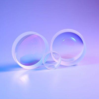 Plano Concave Lens 2