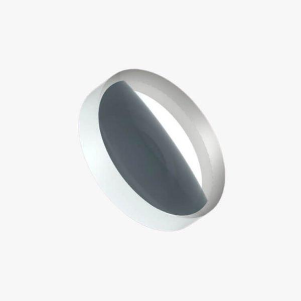 Type Plano Concave Lens